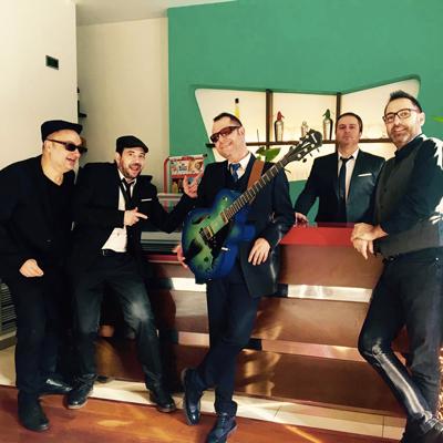 Vermouth Flames, jazz,  Benjamí Felip, Brauli Navarro, Gregori Satorres, Oscar Gutierrez, Joan Andreu, 2020