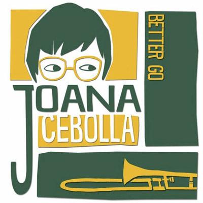 Joana Cebolla Quartet, Jazz