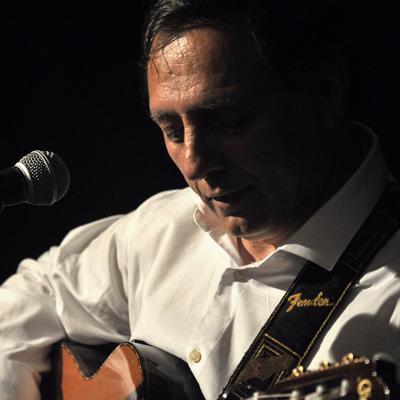 Joan Artigas, músic