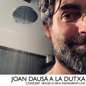Concert de Joan Dausà