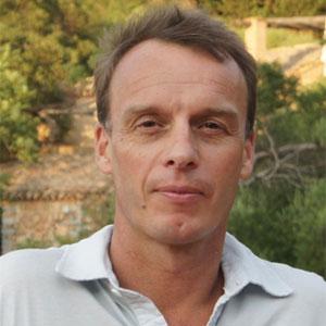Jochen Scheerer, biòleg