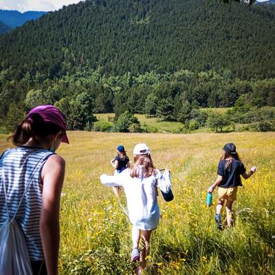 Jocs tradicionals, Monnnatura Pirineus, 2021