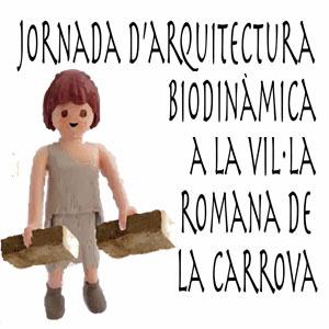Jornada d'arquitectura biodinàmica - La Carrova 2019