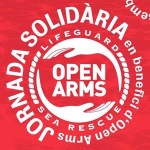 Jornada Solidària en benefici d'Open Arms - Ulldecona 2019