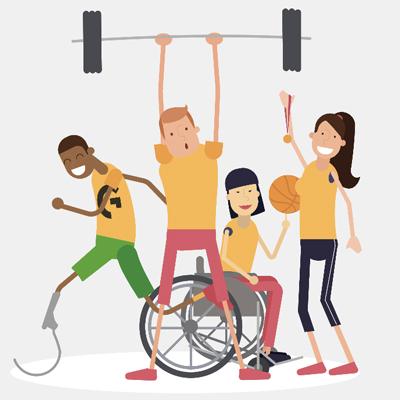 Jornada sobre Esport Inclusiu