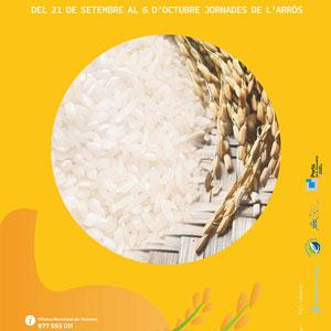 Jornades Gastronòmiques de l'Arròs - L'Ampolla 2019