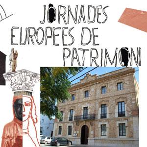Jornades Europees del Patrimoni - La Galera 2019