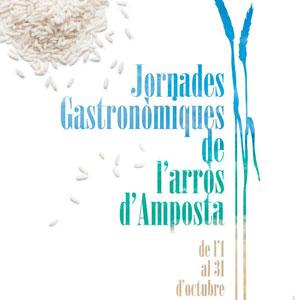 Jornades Gastronòmiques de l'Arròs - Amposta 2019