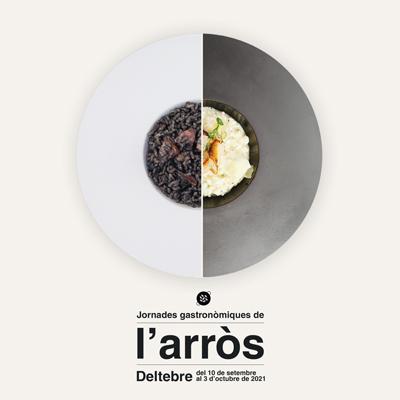 Jornades Gastronòmiques de l'Arròs - Deltebre 2021