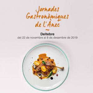 Jornades Gastronòmiques de l'Ànec - Deltebre 2019