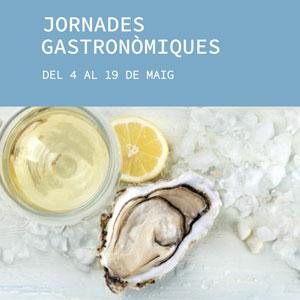 Jornades gastronòmiques de l'ostra - L'Ampolla 2019