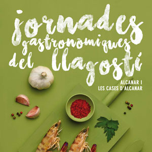 Jornades Gastronòmiques del llagostí - Alcanar i les Cases d'Alcanar 2019