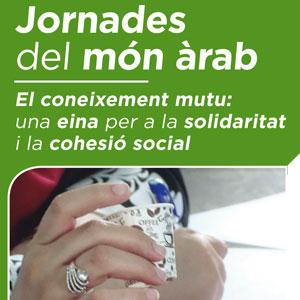 Jornades del món àrab - Barcelona 2019