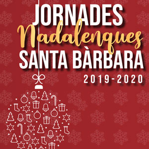 Jornades Nadalenques - Santa Bàrbara 2019
