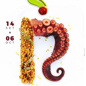 Jornades Gastronòmiques del Polp i l'Arròs - La Ràpita 2019