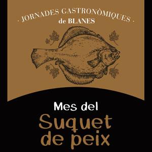 Jornades Gastronòmiques del 'Suquet de peix' - Blanes 2019