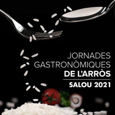Jornades Gastronòmiques de l'Arròs a Salou, 2021