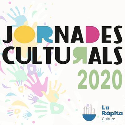 Jornades Culturals de La Ràpita, 2020