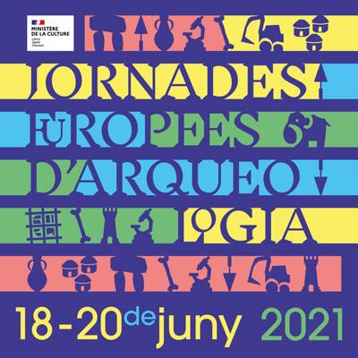 Jornades Europees d'Arqueologia, 2021