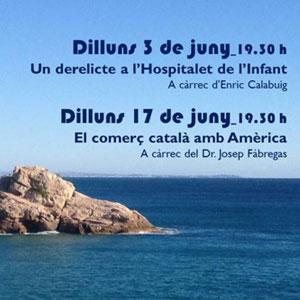 V Jornades Marítimes a Vandellòs i Hospitalet de l'Infant, Camp de Tarragona, 2019