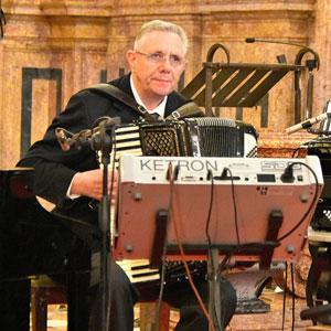 José Ma Chavarría