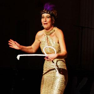 Espectacle de circ 'Kabarete' - Associació de Circ Kabarete
