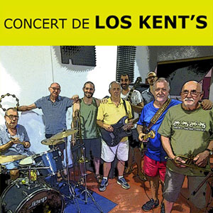 Los Kent's