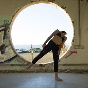 Espectacle 'Koiné' - Escola de Dansa Esther Roselló i Escola Jas Dansa