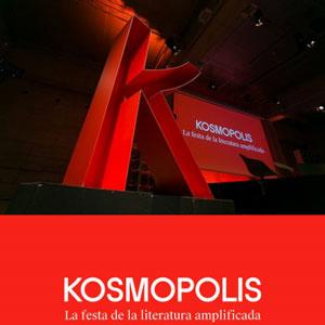Kosmopolis - Barcelona 2019