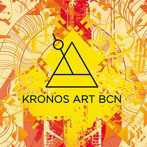 Kronos Art Bcn - Barcelona 2019