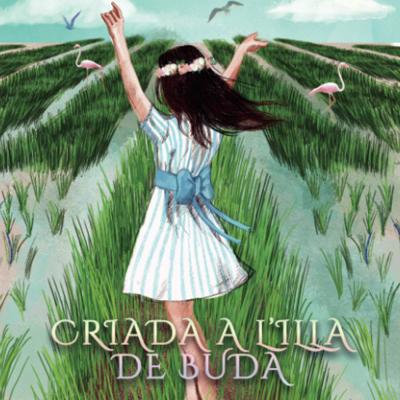 Llibre 'Criada a l'Illa de Buda' - Cinta Pérez Llatse
