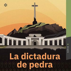 Llibre 'La dictadura de pedra' de Sílvia Marimon i Queralt Solé