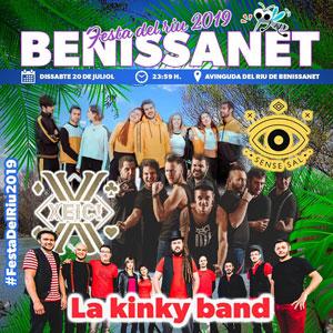 Festa del Riu - Benissanet 2019