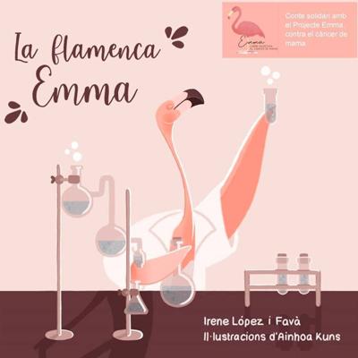 Llibre 'La flamenca Emma' - Irene López i Favà