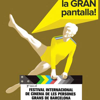 Festival La GRAN Pantalla - Barcelona 2021