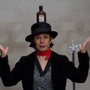 Espectacle 'La mona Miquela' - Cia. La Pepa