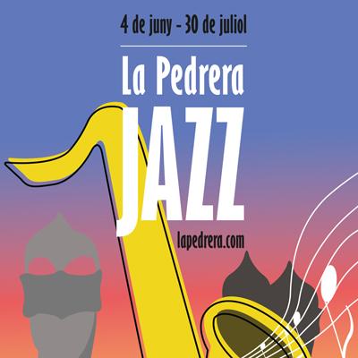 La Pedrera Jazz - Barcelona 2021