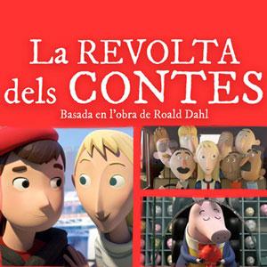 Pel·lícula 'La revolta dels contes'
