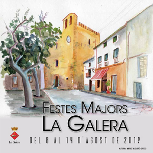 Festa Major de La Galera