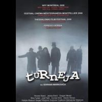 Cartell del film 'La gira'
