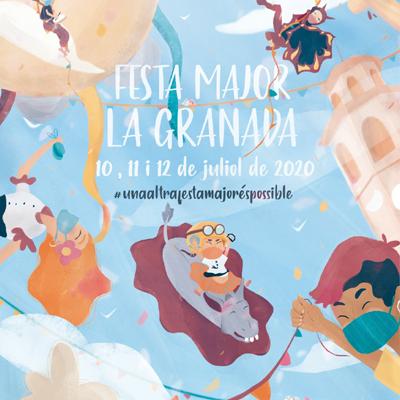 Festa Major La Granada