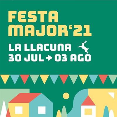 Festa Major La Llacuna