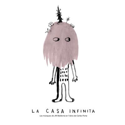 Exposició 'La casa infinita' de Carles Porta