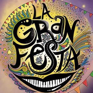 Concert familiar 'La Gran Festa' a càrrec d'Encara Farem Salat