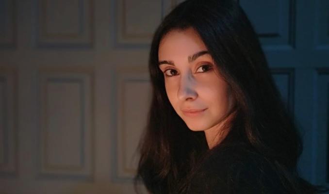 Laia Viñas, guanyadora del Premi Documenta 2020.