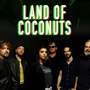 Land of Coconuts