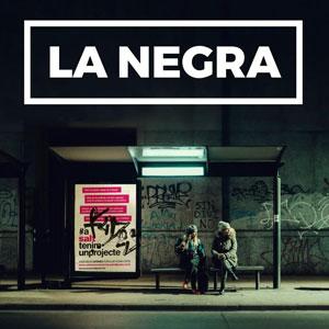 Teatre 'La Negra' a càrrec de La Troupe de La Concòrdia