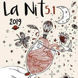 La Nit 5.1 a Barberà de la conca, 2019