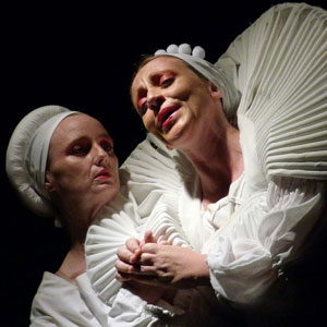 Espectacle 'L'artista invisible' - Escola d'Arts Escèniques Cecília Aymí