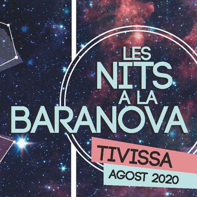 Les nits a la Baranova - Tivissa 2020